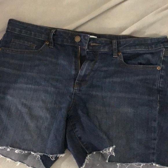 Sonoma Pants - Sonoma denim shorts!